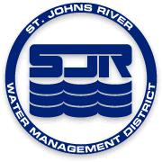 St Johns Water Management District