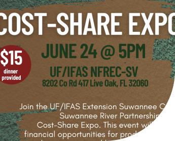 Cost Share Expo