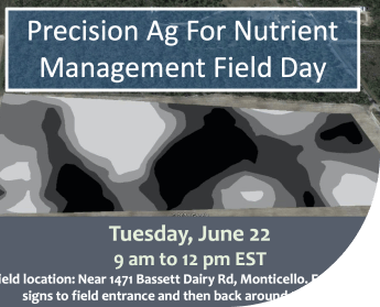 Precision Ag Field Day Flyer